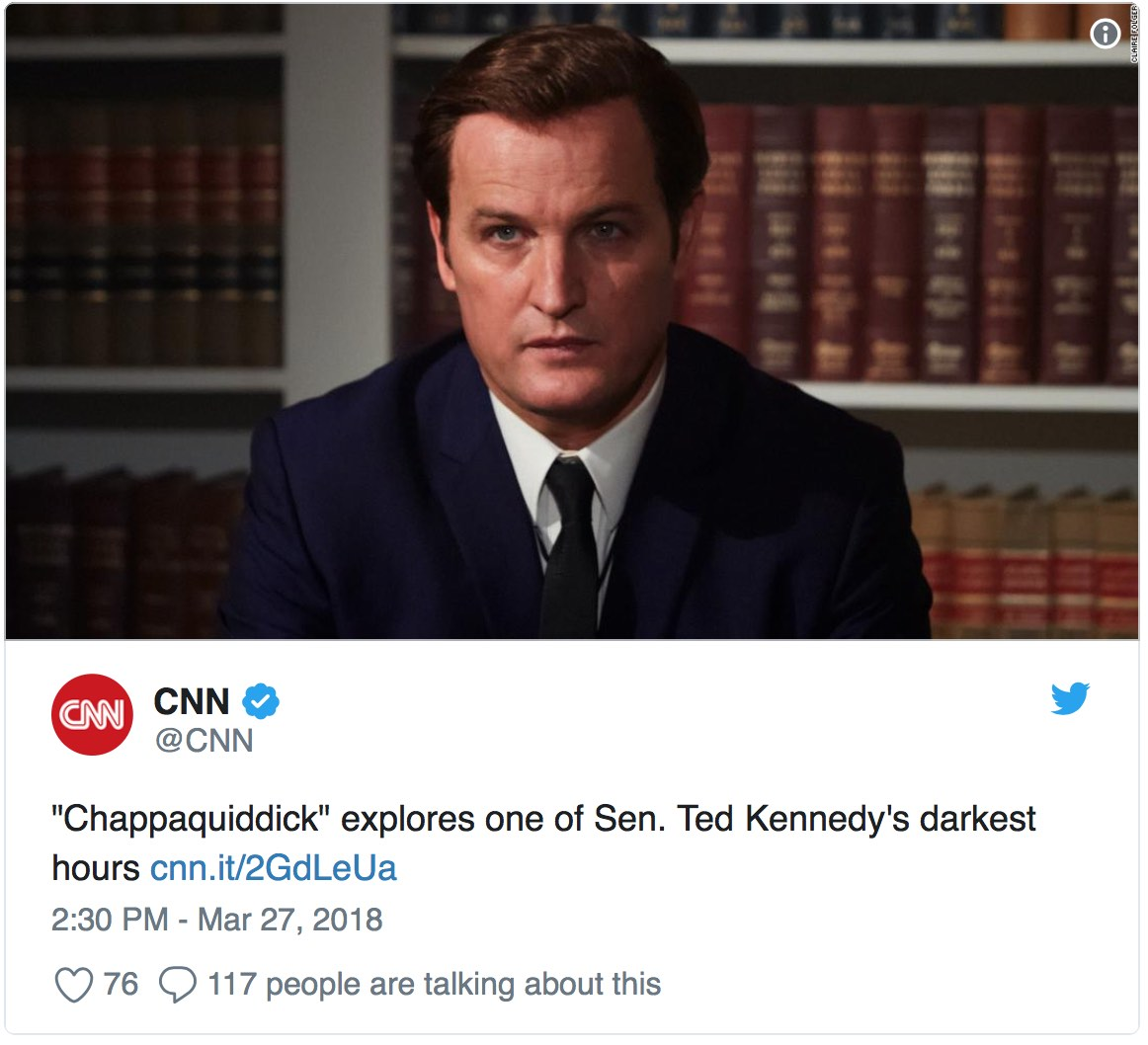 CNNChappaquiddickTweet032718