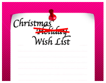 ChristmasVsHolidayWishList