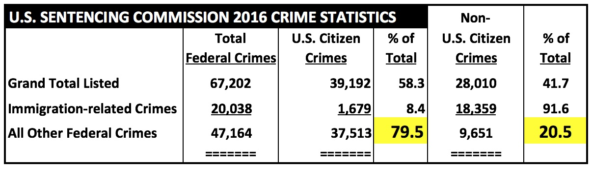 CitizenAndNonCitizenFederalCrimes2016