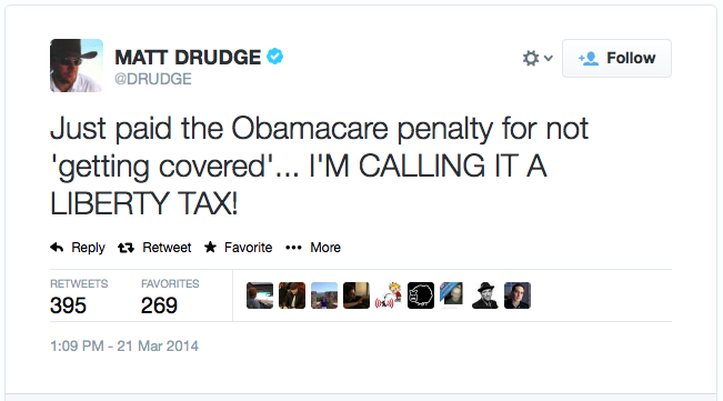 DrudgeTweetEstdTaxInclOcare032114