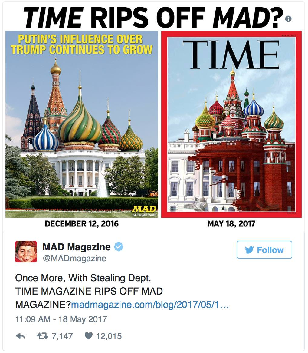 MadMagAndTimeWHrussiaCovers