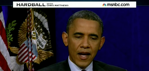 ObamaMathewsInterviewPic1213Wide