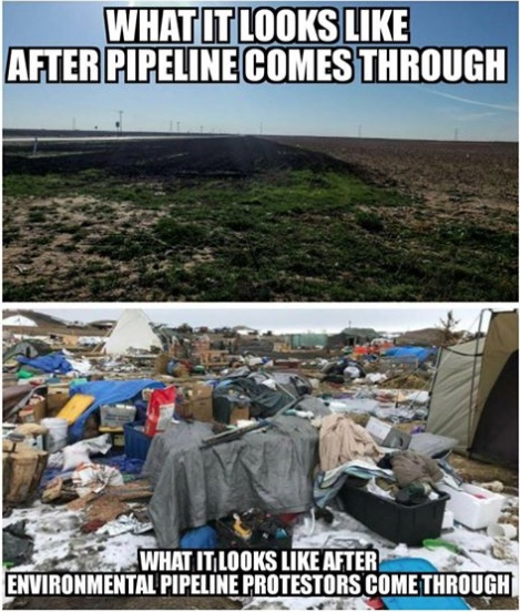PipelineVsDAPLprotest2017