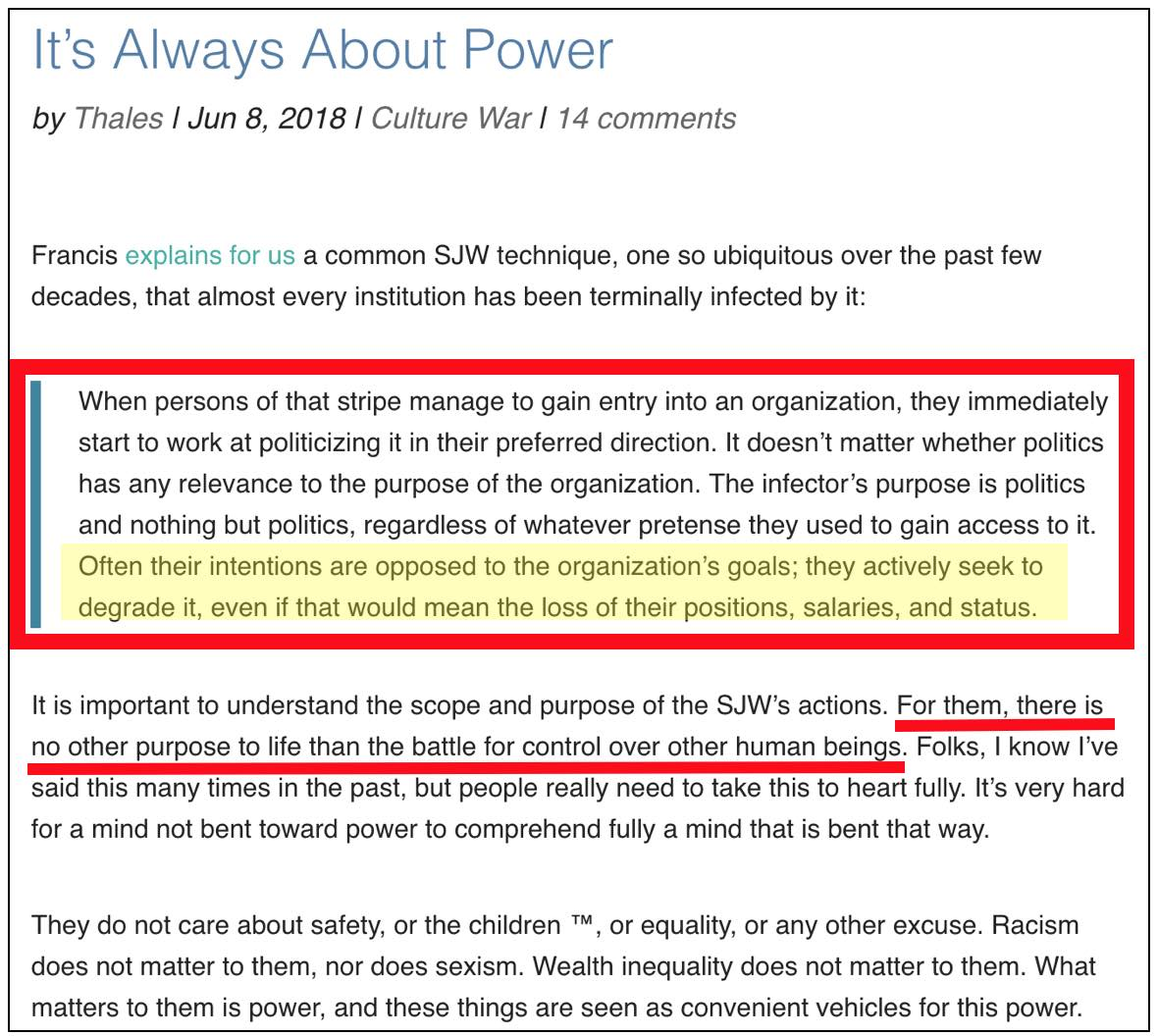 SJWsAreAllAboutPower060818