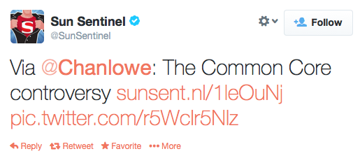 SunSentinelChanLoweTweet022414