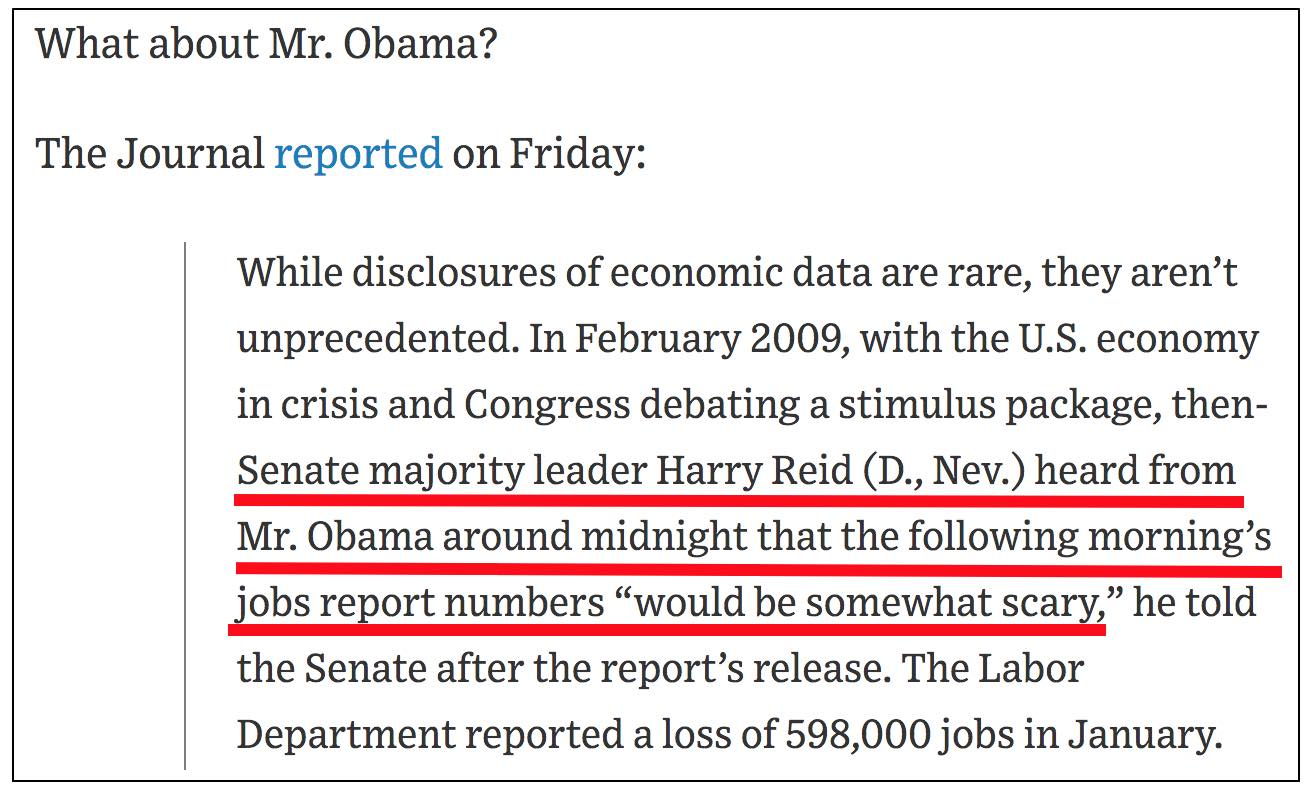 WSJ1onObamaJobsPreviews060418